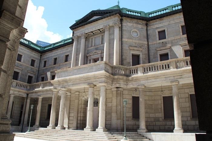 日本銀行本店見学予約サイト   BOJ Tour